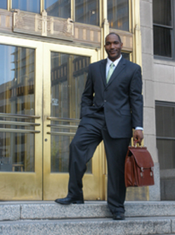 Personal Attorney of Legal Advice